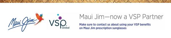 Maui Jim VSP partner