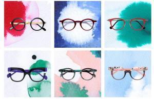 Anne et Valentin eyeglass frames