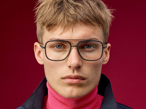 Lindberg eyeglass frames in Costa Mesa