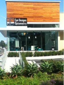 OC Eye Designs optometry in Costa Mesa on Harbor Blvd