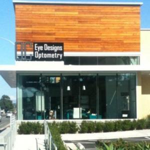 OC Eye Designs optometry Costa Mesa on Harbor Blvd