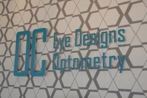 OC Eye Designs Optometry