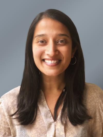 OC optometrist Monica Rani