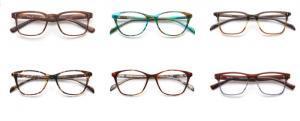 SALT. Optics eyeglass frames